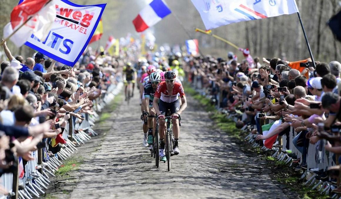 Previa París-Roubaix: vuelve el gran espectáculo del pavés