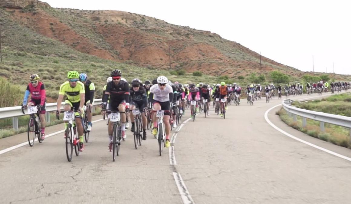 Sesé Bike Tour 2019: solidaridad en bicicleta