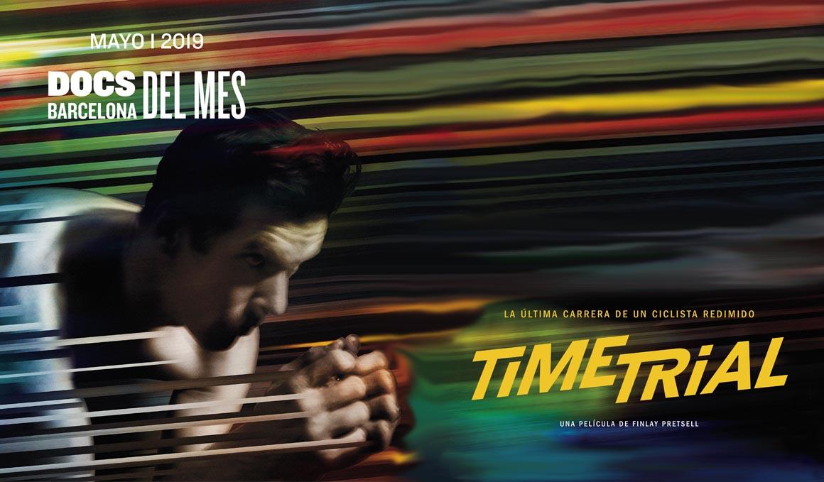 Time Trial de David Millar