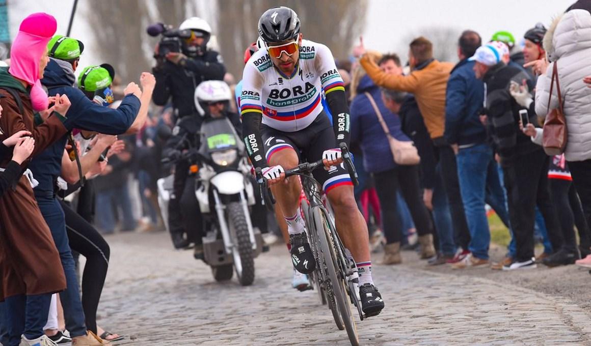 Sagan decide parar y no correrá la Lieja-Bastoña-Lieja