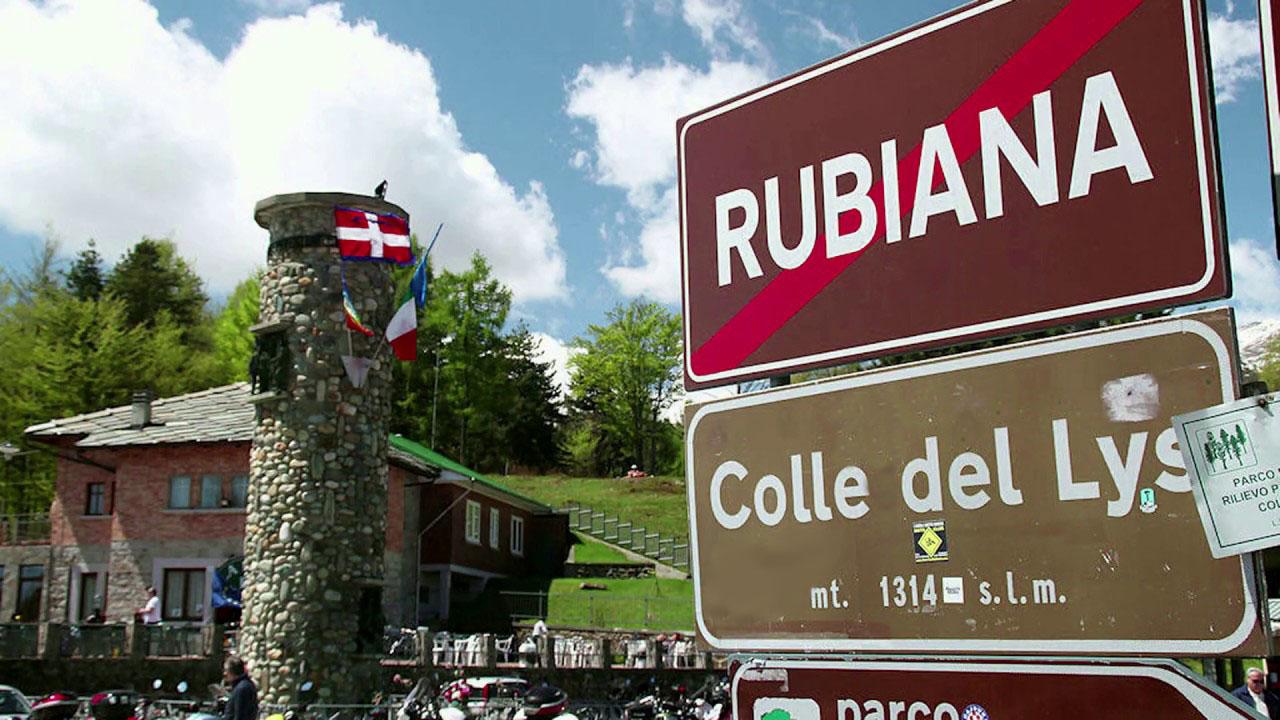 Col de Lys
