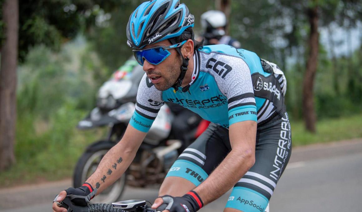 Pablo Torres, la dignidad de otro ciclismo