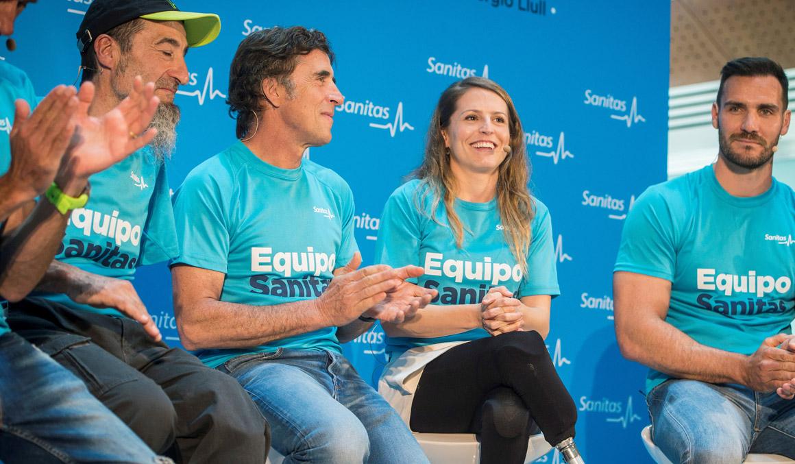 """Perico Delgado: """"Las ilusiones para el Giro están muy altas con Mikel Landa"""""""