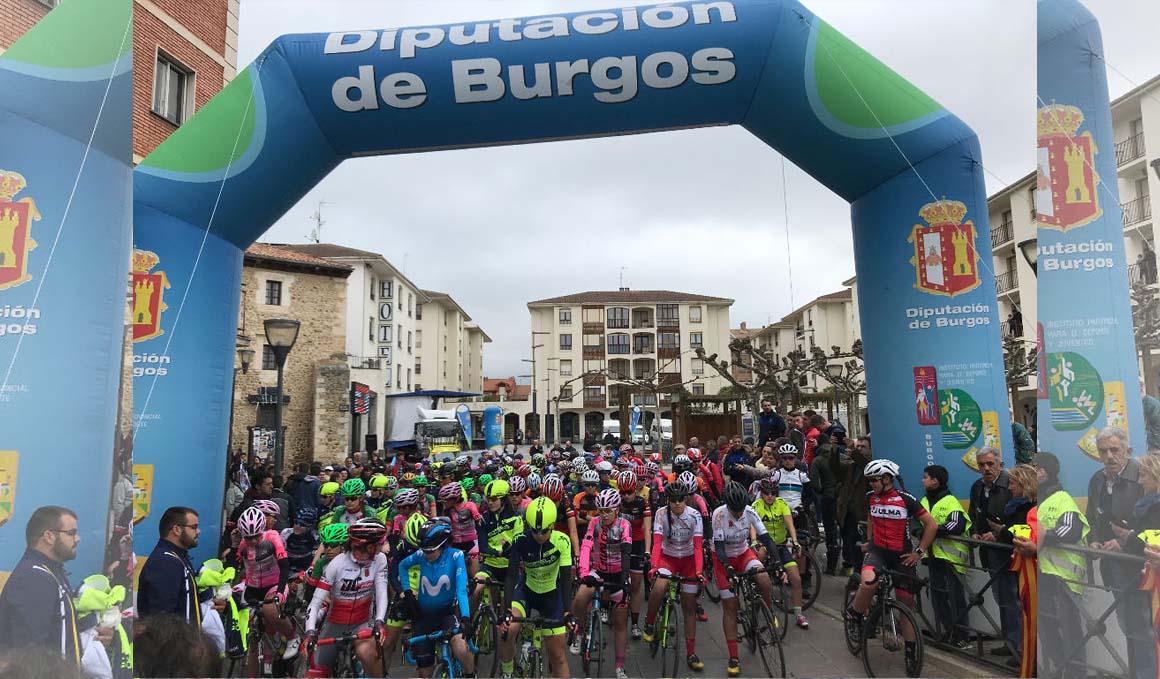 5ª Vuelta a Burgos Femenina