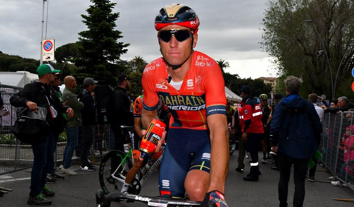 La UCI suspende a Koren, Durasek, Bozic y Petacchi por la red austriaca de dopaje
