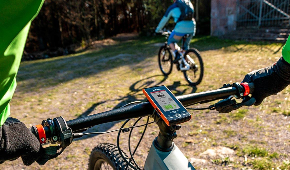 ROX 12.0 SPORT, ahora compatible con e-bikes