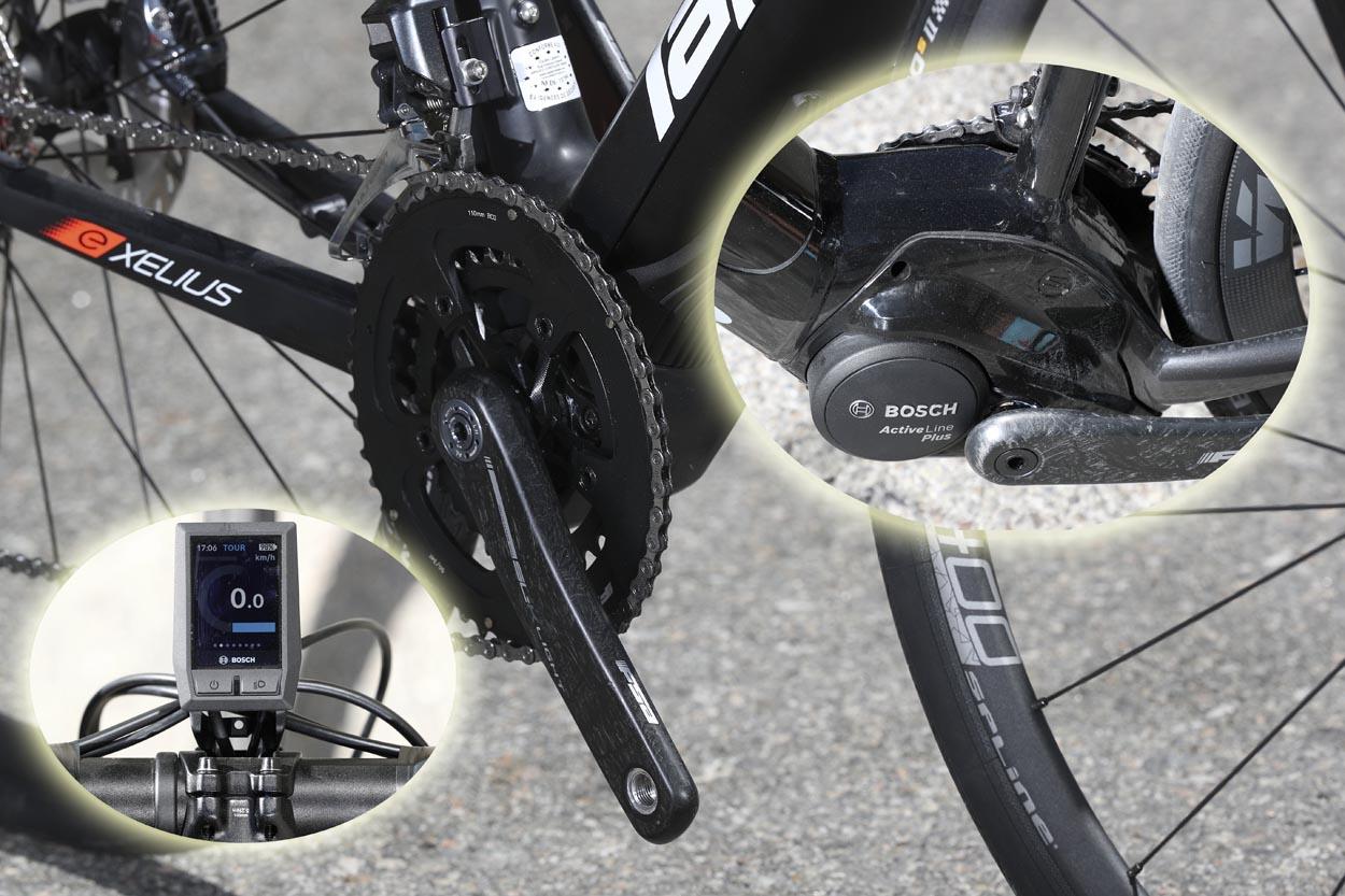 ¿A matricular todas las bicis con asistencia eléctrica?