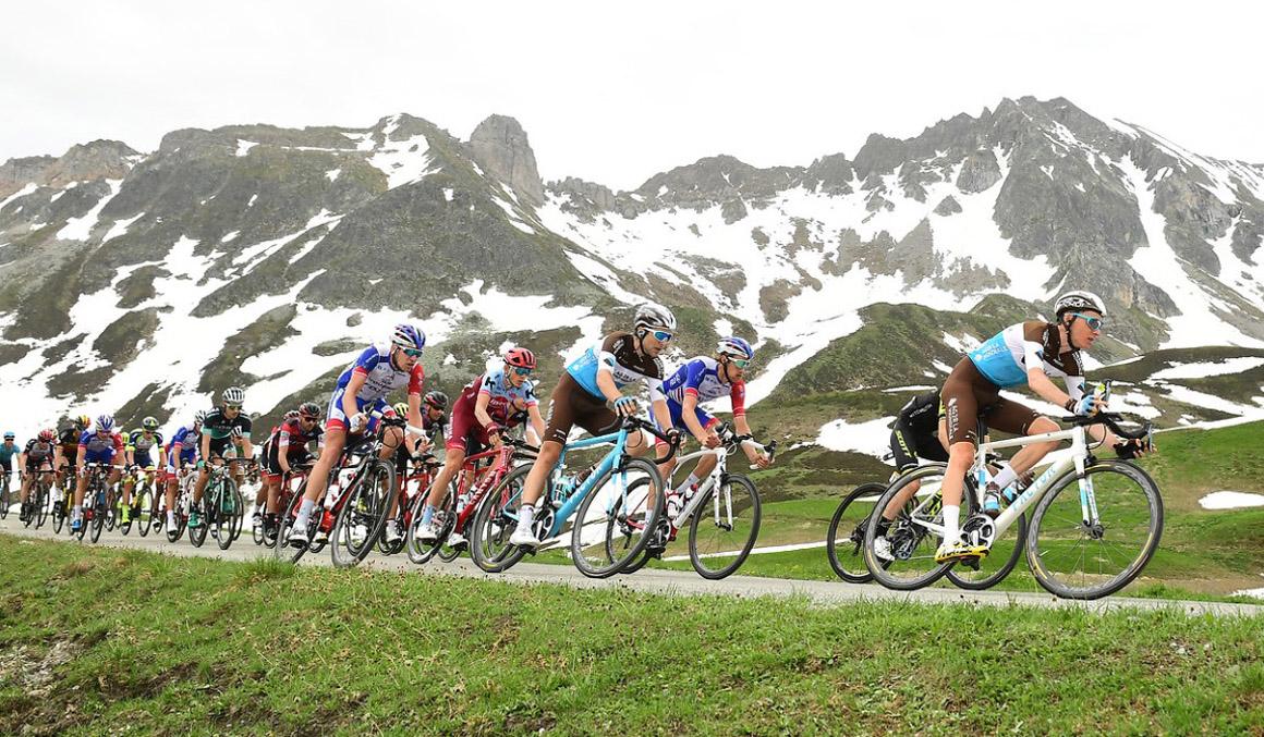 Previa Critérium du Dauphiné: la antesala del Tour