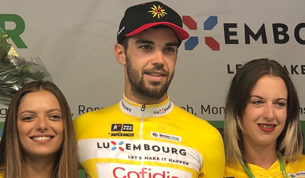Jesús Herrada repite en Luxemburgo y certifica su victoria en la general