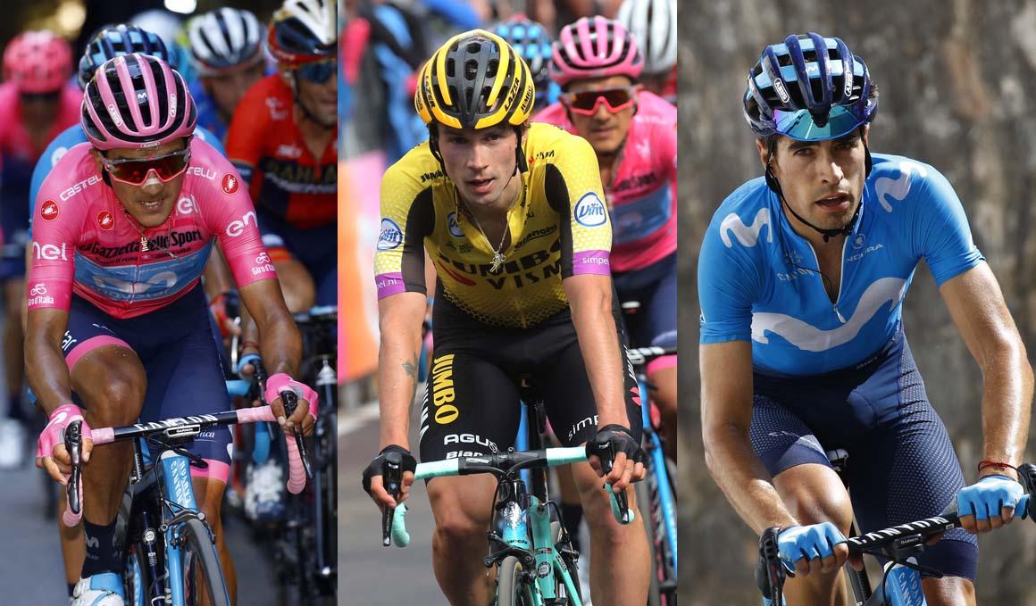 Vídeo-análisis del pasado Giro y las reflexiones para el Tour de Indurain