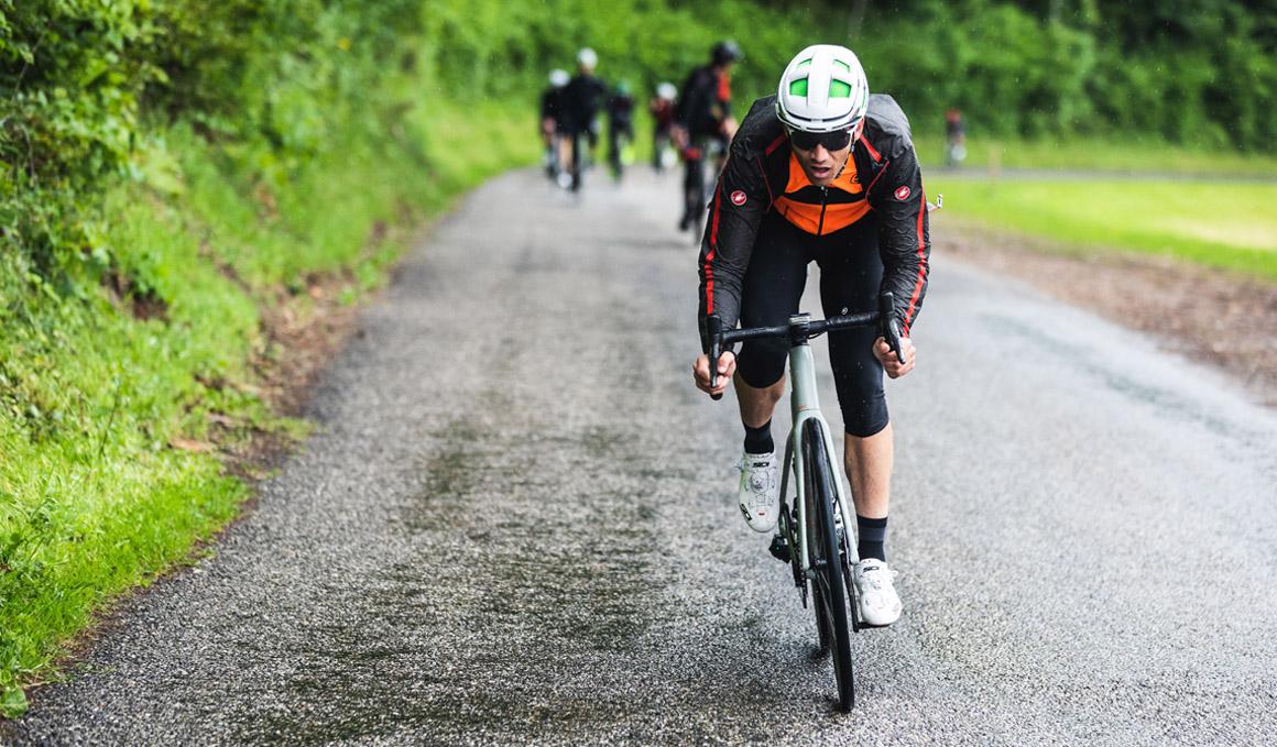 BMC Roadmachine 2020: una bici para cicloturistas deportivos