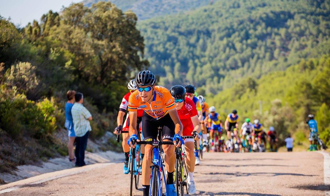 Campeonatos de España: la prueba en línea Sub23 masculina promete espectáculo