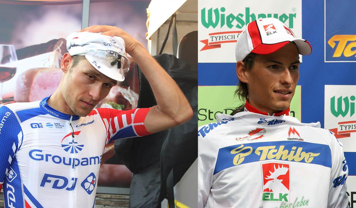 La UCI decide sobre los casos de dopaje de Georg Preidler y Stefan Denifl