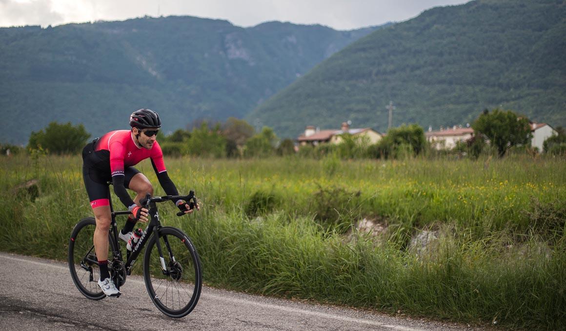 Prueba de la Wilier Zero SLR en Ciclismo a Fondo