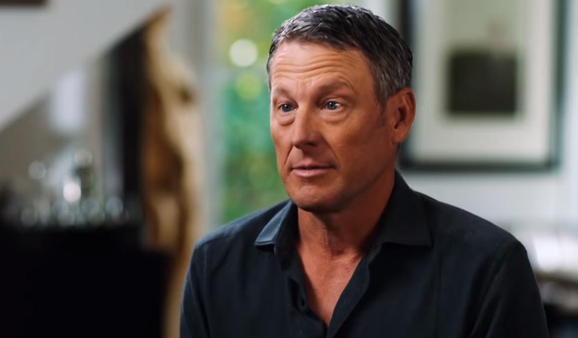 """Lance Armstrong: """"Habría ganado el Tour si todos hubiéramos corrido limpios"""""""