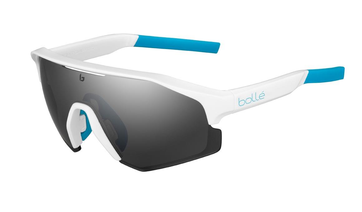 Bollé pone las gafas del AG2R la Mondiale en el Tour