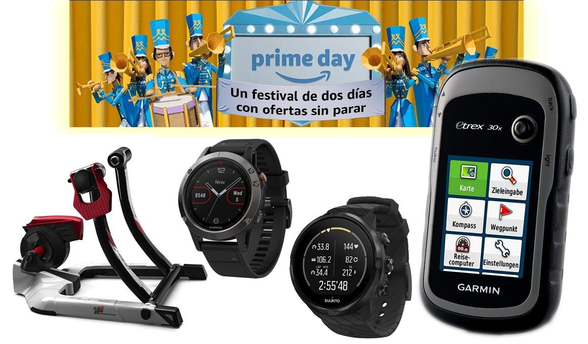 Más ofertas para el Amazon Prime Day