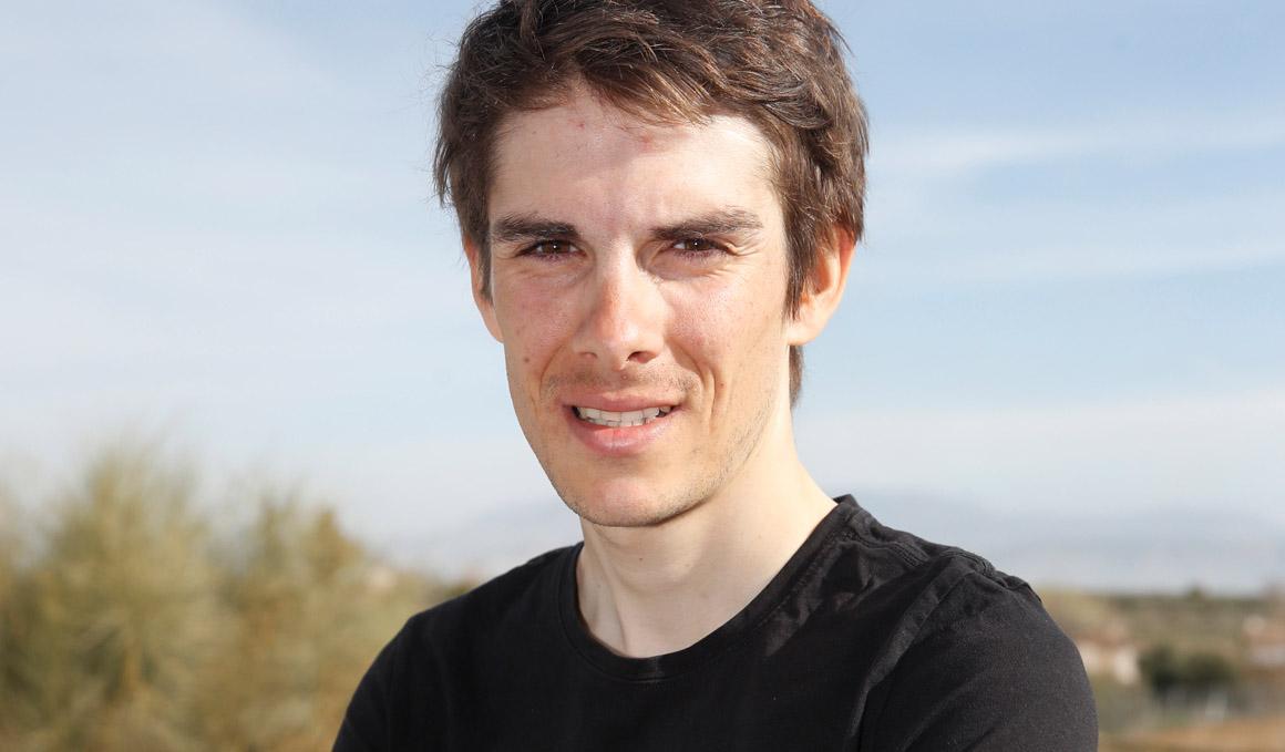 Último kilómetro: Guillaume Martin