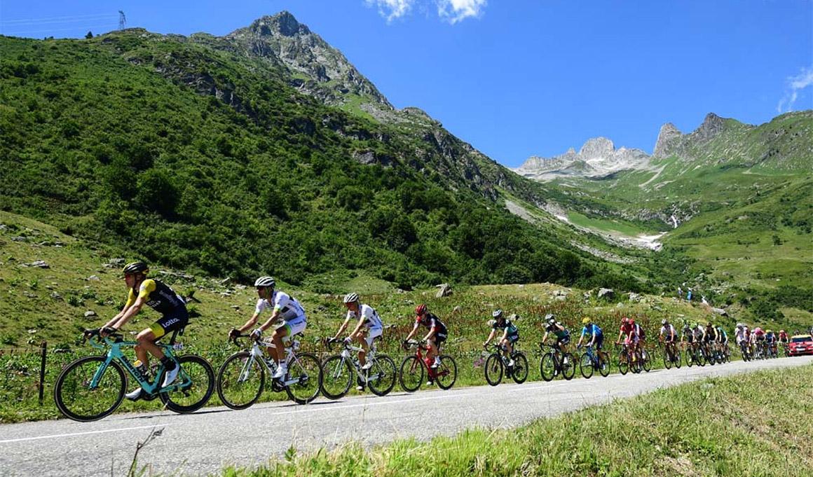 Un paseo por los Alpes para decidir el Tour