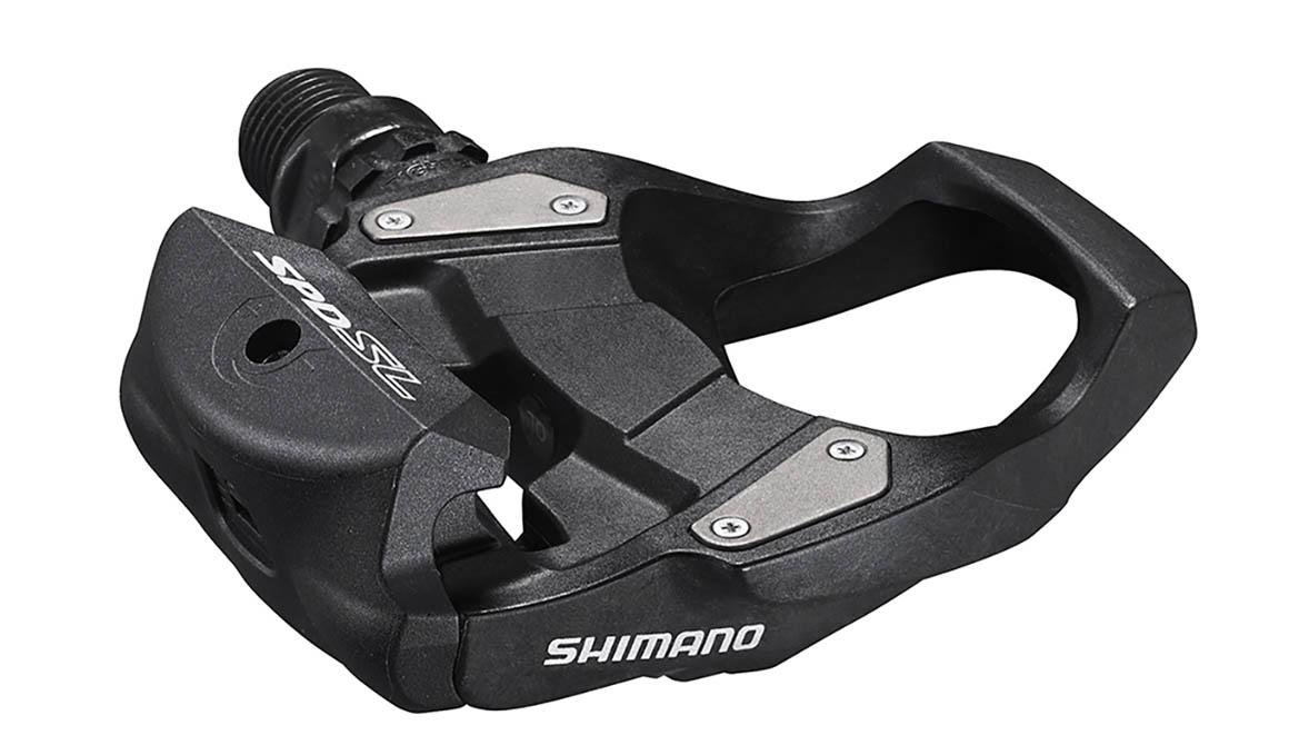 Tu primer pedal automático, Shimano PDRS500
