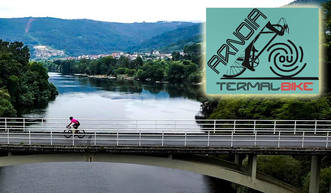 ¿Te vienes a la Arnoia Termal Bike?