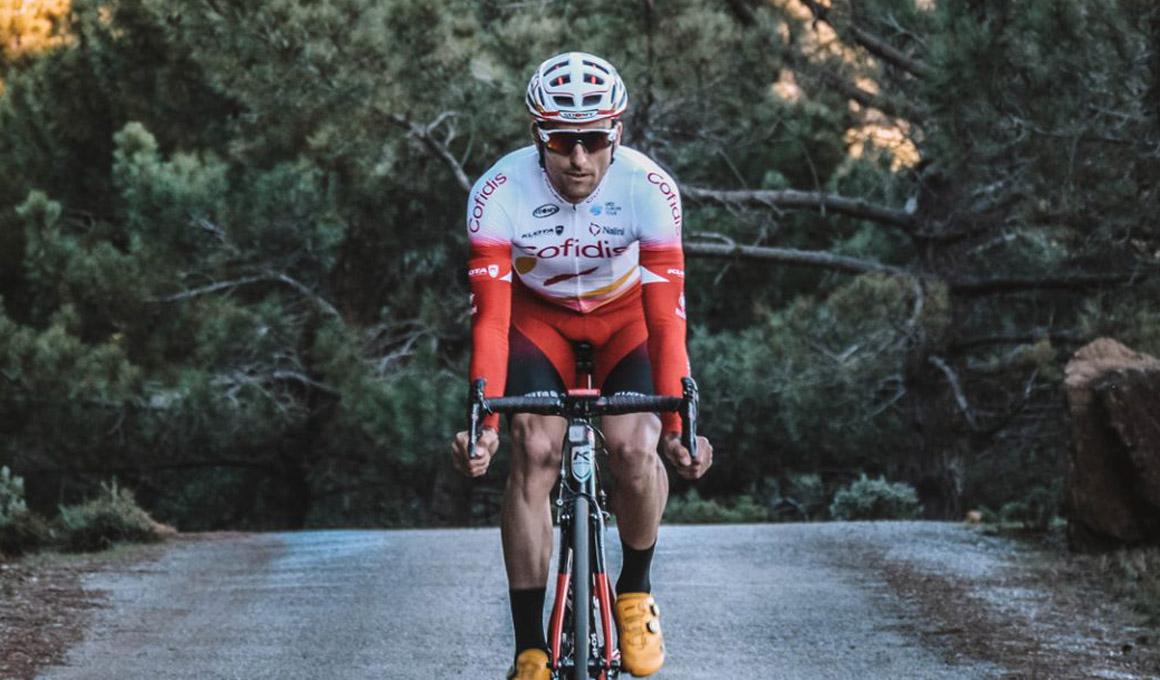 Maté regresa en Polonia con el objetivo de preparar la Vuelta a España