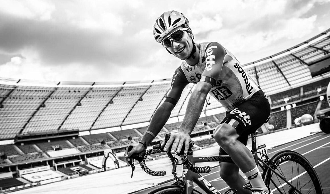 Neutralizada la etapa del Tour de Polonia en homenaje a Lambrecht
