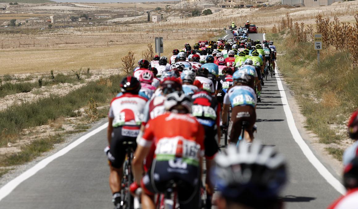 Vuelta a España: ya están confirmados los 176 participantes