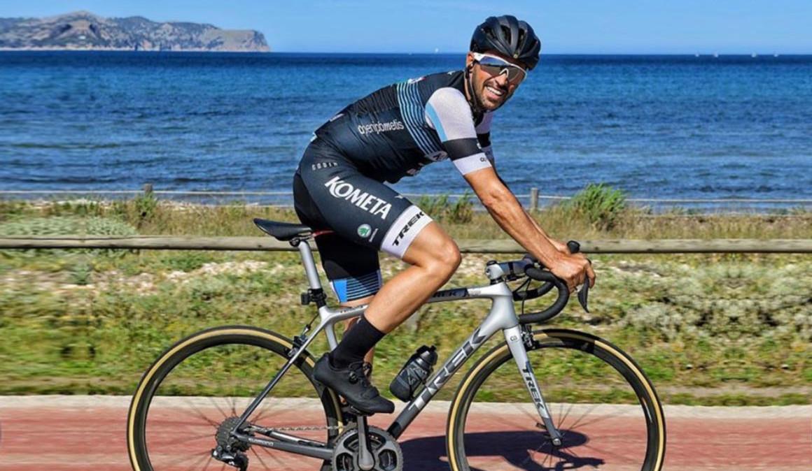 """Alberto Contador correrá """"El Giro de Rigo"""" en Colombia"""
