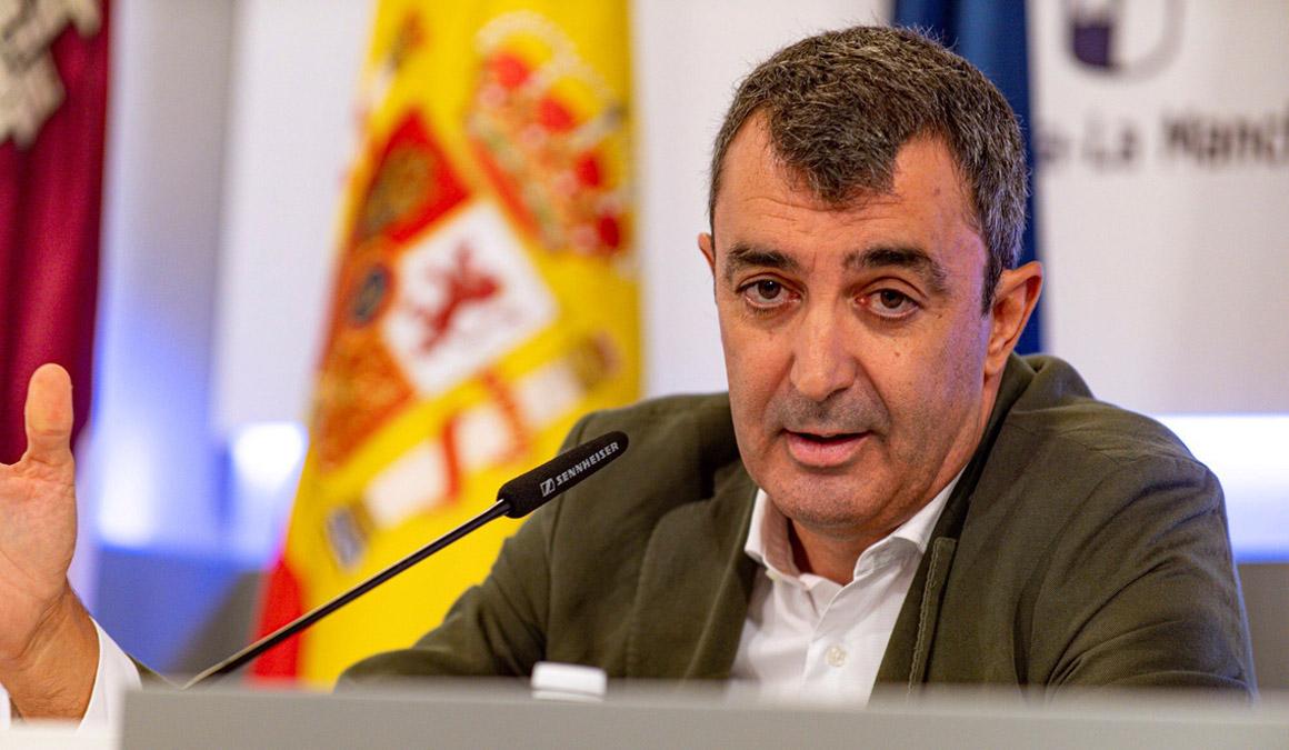 """Guillén: """"La Vuelta es la carrera más original, impredecible y espectacular"""""""