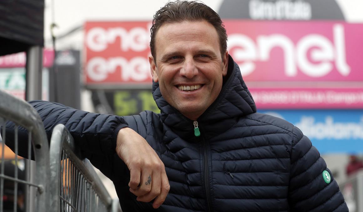 Alessandro Petacchi, dos años de sanción por dopaje