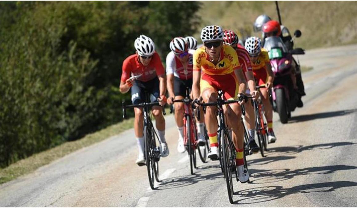 Tour del Porvenir: Agirre brilla en Tignes y Berrade se mantiene en el Top 10