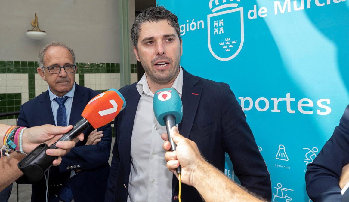 """Momparler: """"Los 287 kilómetros del Mundial favorecen a Valverde"""""""
