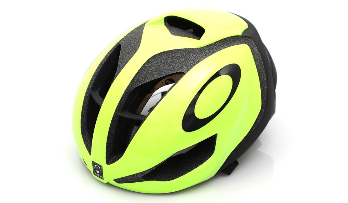 Prueba: casco Oakley ARO5 MIPS
