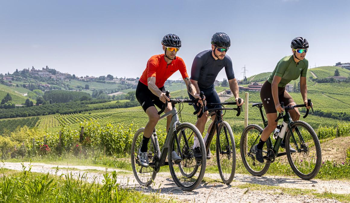 Pirelli llega al gravel y al ciclocross