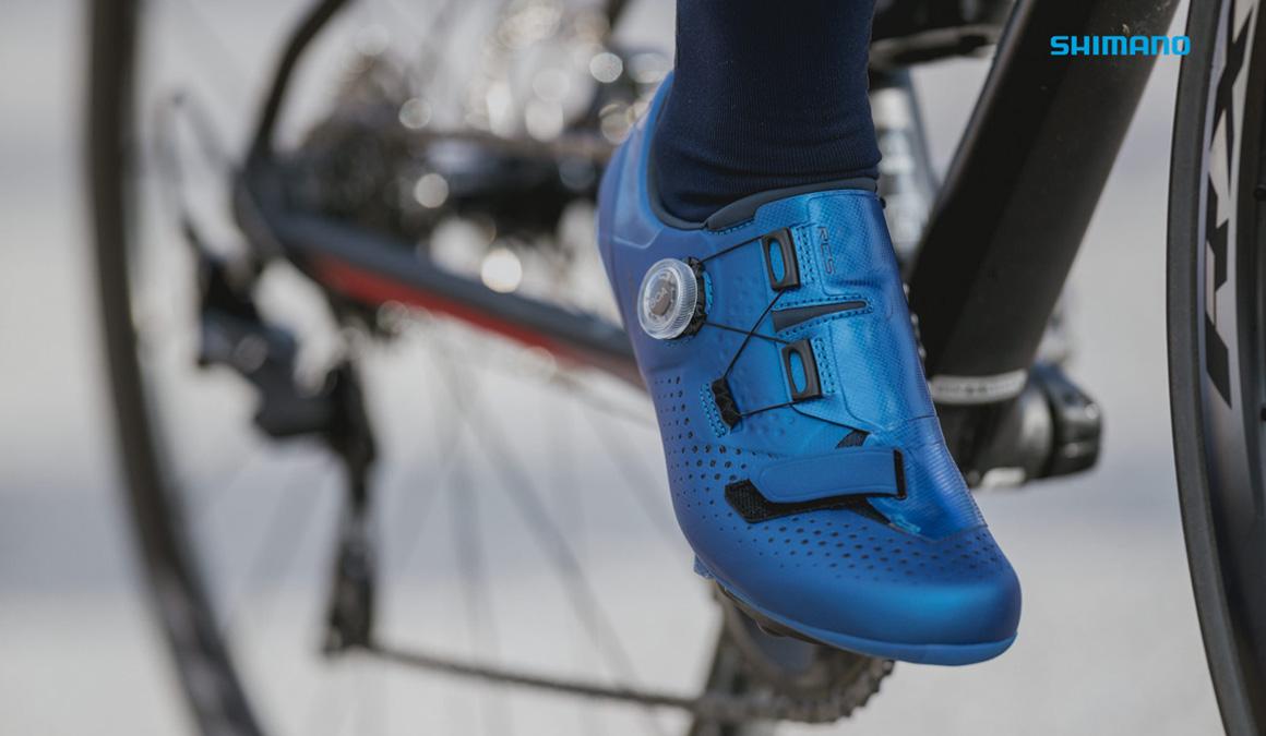 Shimano presenta en Eurobike sus nuevas zapatillas y avances tecnológicos en ropa