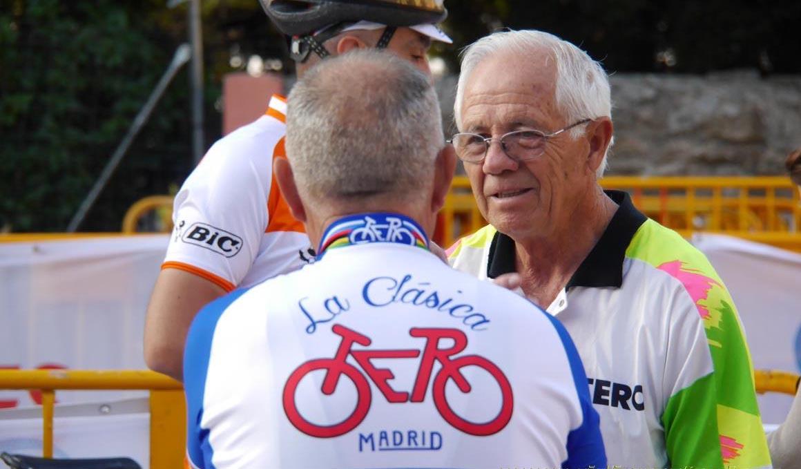 La Clásica Otero rendirá homenaje a la mujer ciclista