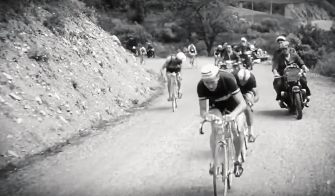 Vídeo documental del Burgos BH