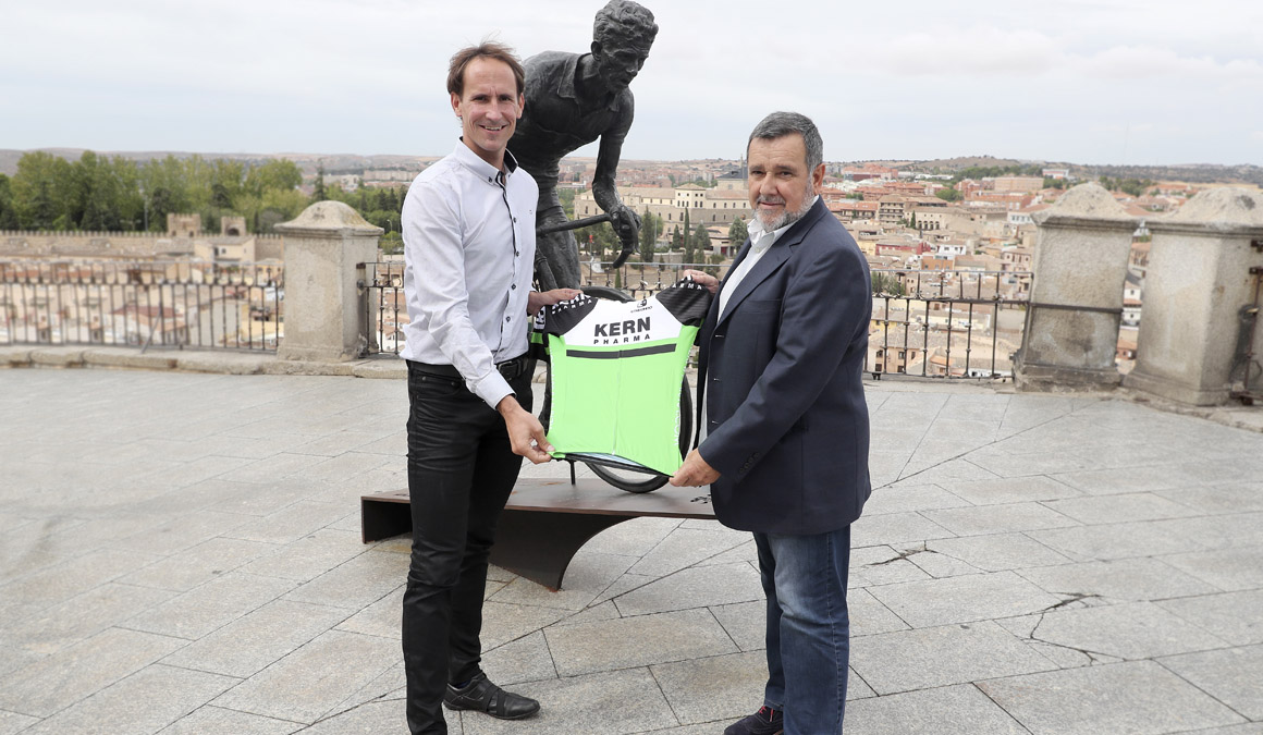Kern Pharma, nuevo equipo UCI Continental en 2020