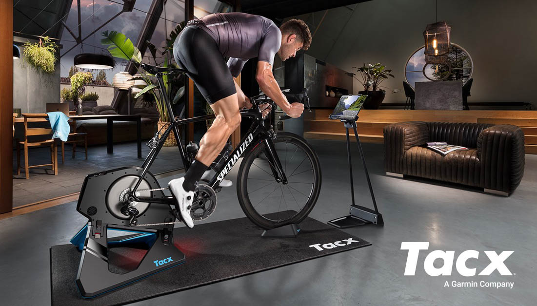 Tacx® NEO 2T Smart