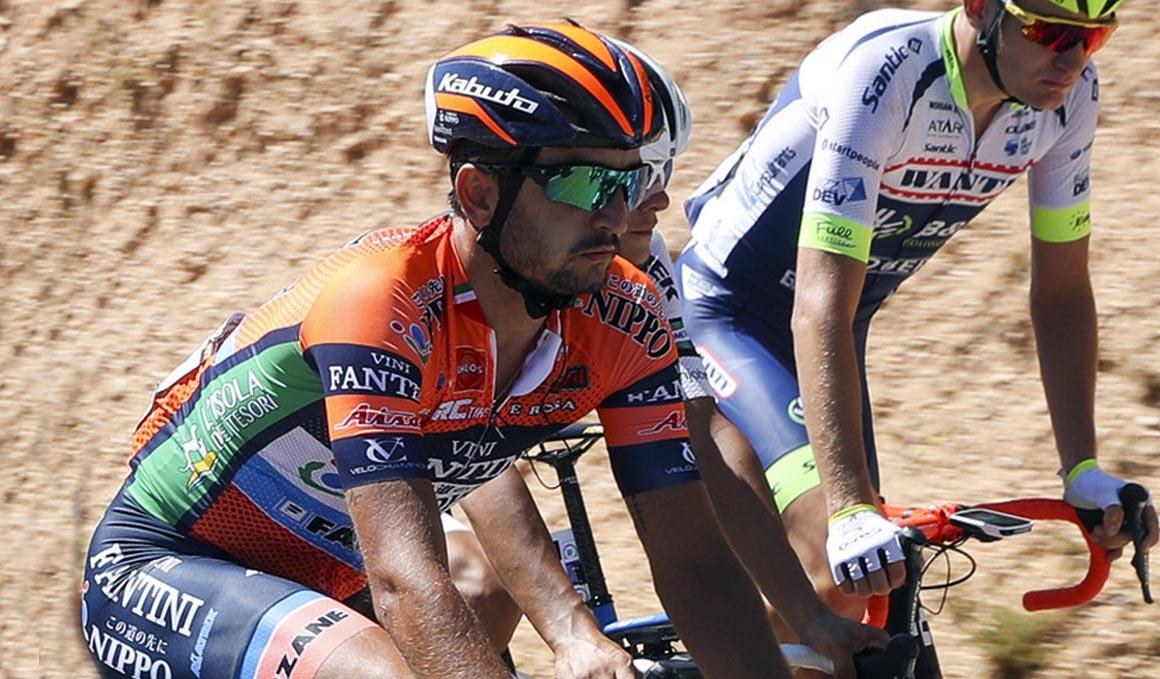 Juanjo Lobato: el sprint más optimista