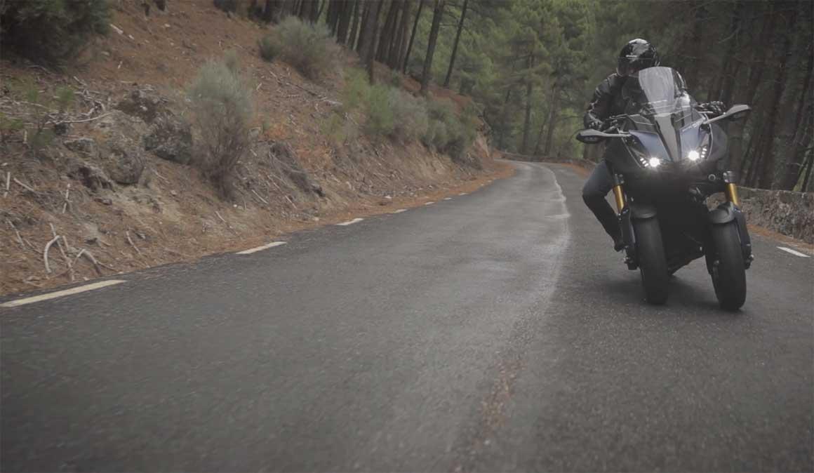 Recorremos la última etapa de La Vuelta a España