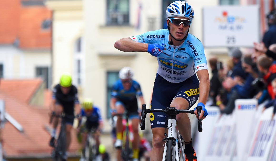CRO Race: Fedeli vence de forma brillante en Zagreb y Yates certifica su victoria en la general