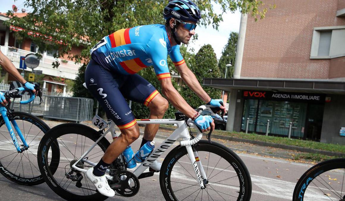 Valverde se apunta a los Tres Valles Varesinos