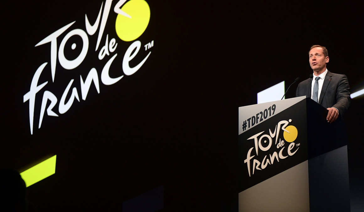Tour 2020: sigue en directo, por streaming, la presentación del recorrido