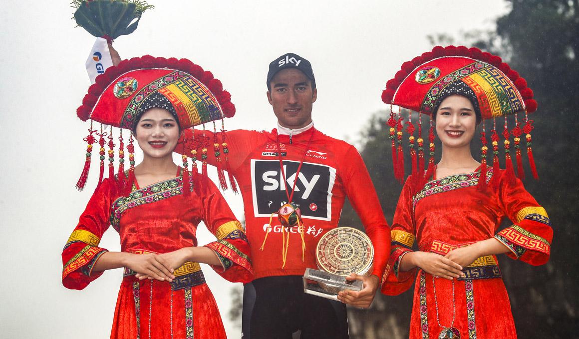 Previa Tour de Guangxi, la última prueba World Tour del año