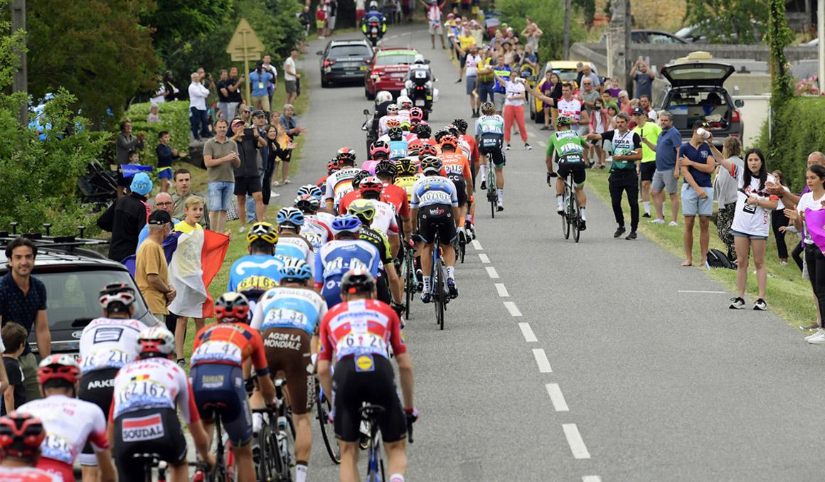 Calendario UCI World Tour 2020