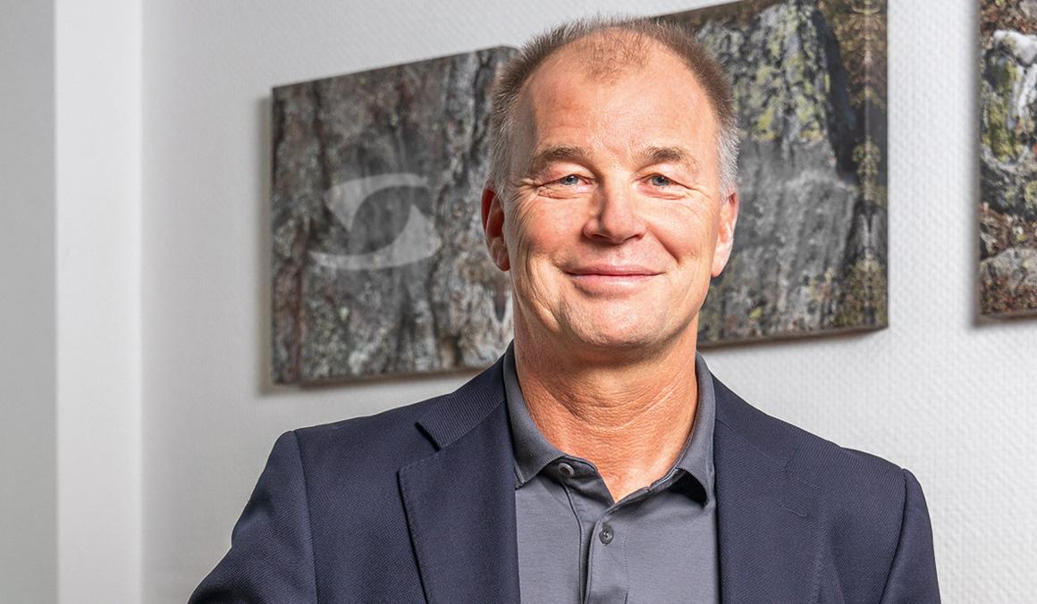 Thomas Seifert, nuevo CEO de Sigma Sport