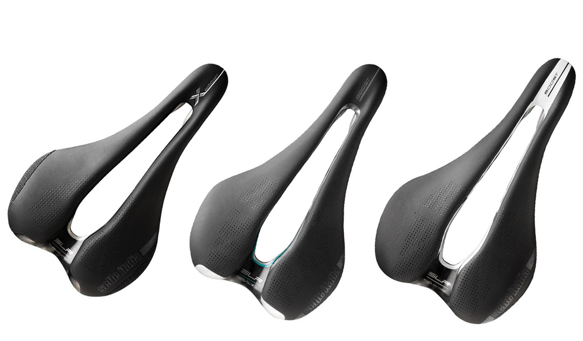 Nuevos Selle Italia X-Cross, Gravel y Endurance