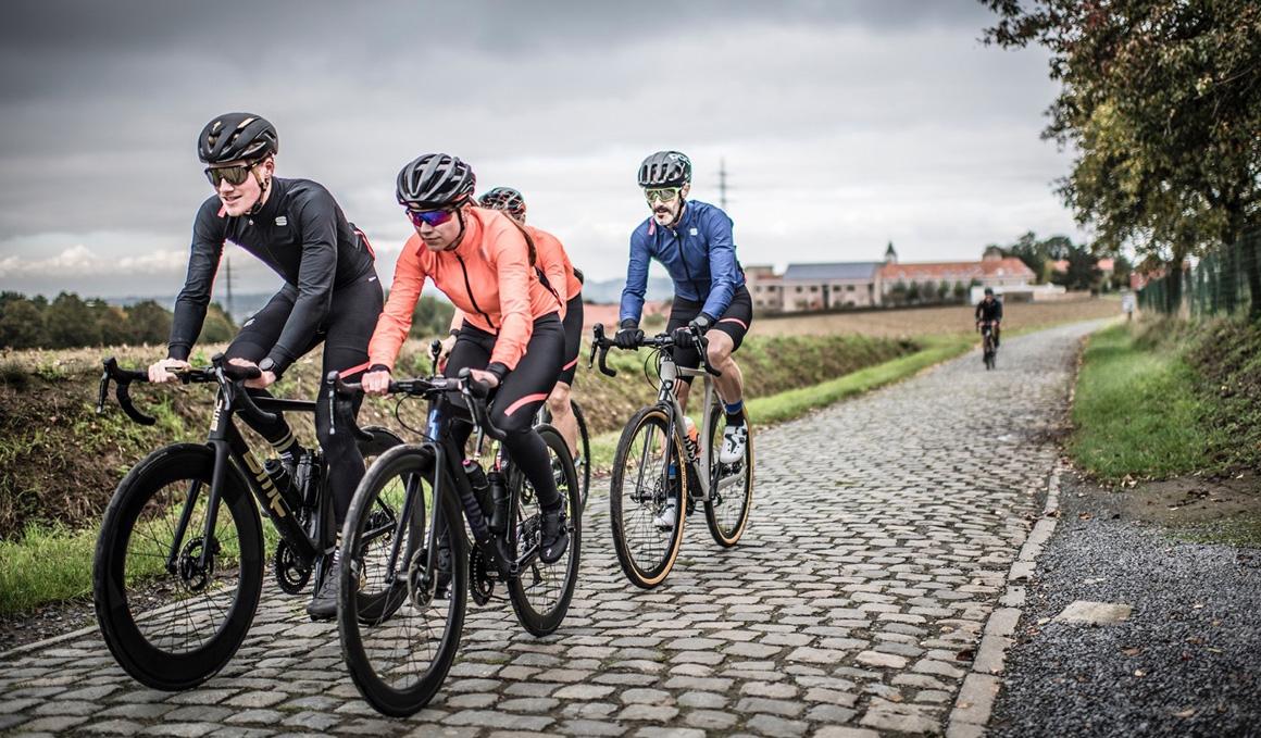 Chaqueta Sportful Fiandre Pro: protección total para el ciclista